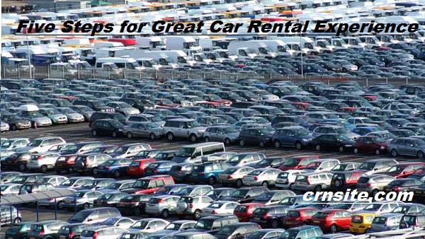Car Rental Park