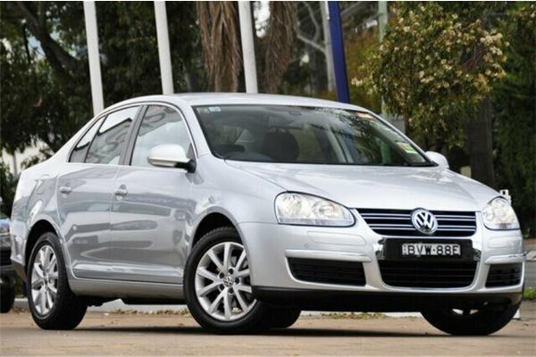 Volkswagen Jetta 103TDI