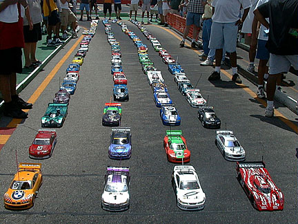 RC Car Forums Advantages