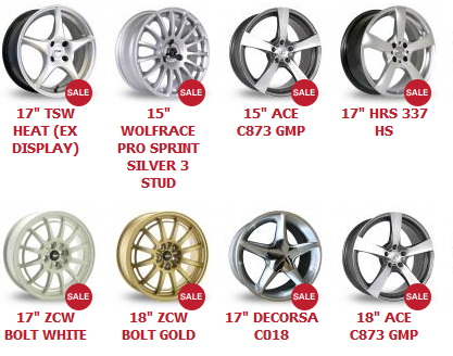Best cheap alloy wheels
