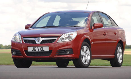 Bargain Vauxhall Prices