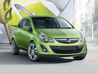Affordable Vauxhall Corsa Leasing For All!