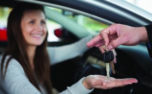 car-renting